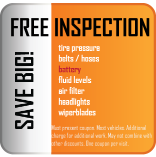 Arizona Automasters Free Inspection